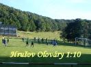 Hrušov - Olováry