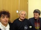 Tóth József 90 éves
