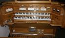 Nový orgá - új orgona