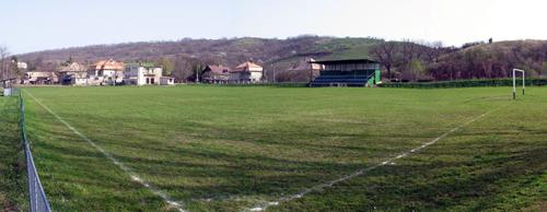 Obecné futbalové ihrisko
